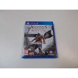 "Assassin's Assassins Creed IV Black Flag PL - GRA Ps4 - Sklep ""ALFA"" Opole 358"