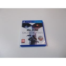 Killzone Shadow Fall - GRA Ps4 - Opole 0414