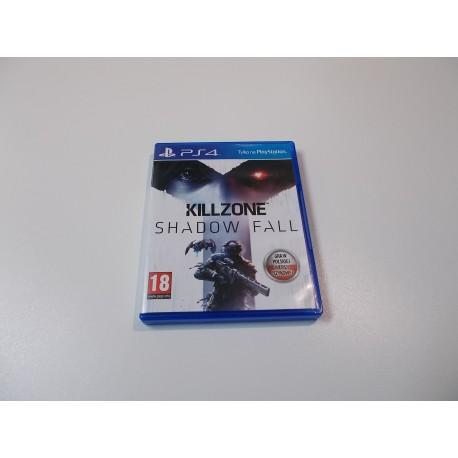 Killzone Shadow Fall - GRA Ps4 - Opole 0414
