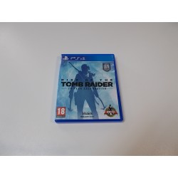 Rise of the Tomb Raider 20 Yers Celebratio - GRA Ps4 - Opole 0549