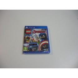 Lego Marvel Avengers - GRA Ps4 - Opole 0619