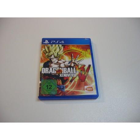 Dragon Ball Xenoverse - GRA Ps4 - Opole 0830