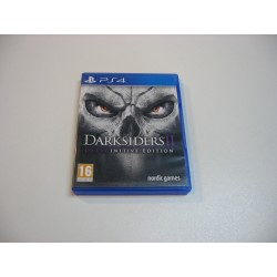 Darksiders 2 Deathinitive Edition - GRA Ps4 - Opole 0833