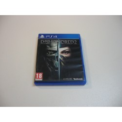 Dishonored 2 - GRA Ps4 - Opole 0835