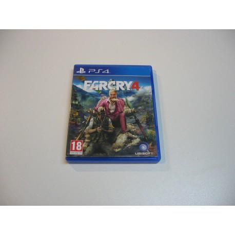 FarCry 4 Far Cry 4 - GRA Ps4 - Opole 0846