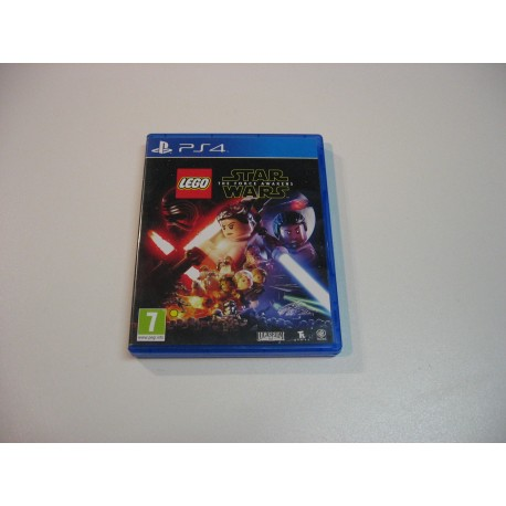 Lego Star Wars The Force Awakens - GRA Ps4 - Opole 0858