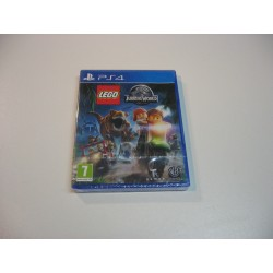 Lego Jurassic World - GRA Ps4 - Opole 0859