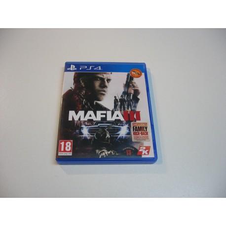 Mafia 3 - GRA Ps4 - Opole 0861