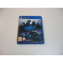 Need for Speed - GRA Ps4 - Opole 0871