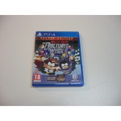 South Park The Fractured But Whole - GRA Ps4 - Opole 0882