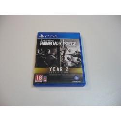 Tom Clancys Rainbow Six Siege - GRA Ps4 - Opole 0893