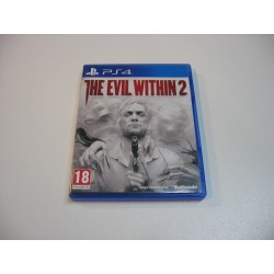 The evil within 2 - GRA Ps4 - Opole 0896