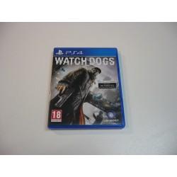 Watch Dogs - GRA Ps4 - Opole 0907