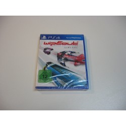 Wipeout Omega Collection - GRA Ps4 - Opole 0910