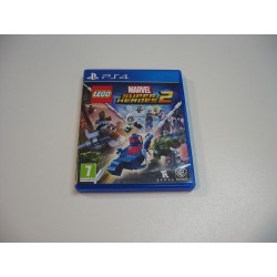 Lego Marvel Super Heroes 2 - GRA Ps4 - Opole 0917