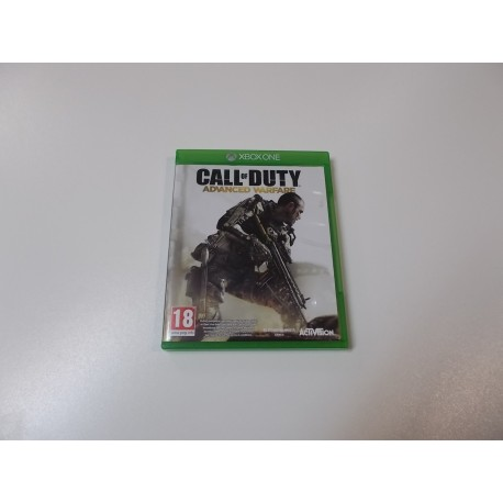 Call of Duty Advanced Warfare - GRA Xbox One - Opole 0464