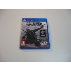 Homefront the Revolution - GRA Ps4 - Opole 0851