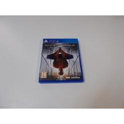 The Amazing Spider-Man 2 SpiderMan- GRA Ps4 - Opole 0548