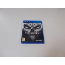 Darksiders II 2 Deathinitive Edition - GRA Ps4 - Opole 0545