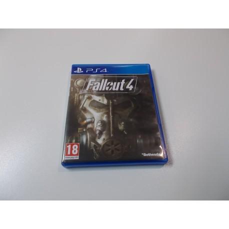 Fallout 4 PL - GRA Ps4 - Opole 0426