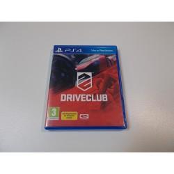 DriveClub - GRA PS4 - Opole 0356