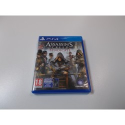 Assassins Creed Syndicate - GRA Ps4 - Opole 0422