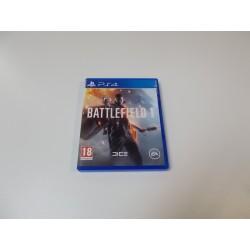 Battlefield 1 - GRA Ps4 - Opole 0496