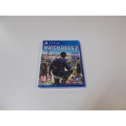 Watch Dogs 2 - GRA Ps4 - Opole 0494