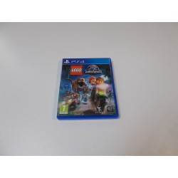 Lego Jurassic World - GRA Ps4 - Opole 0492