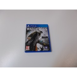 Watch Dogs - GRA Ps4 - Opole 0479