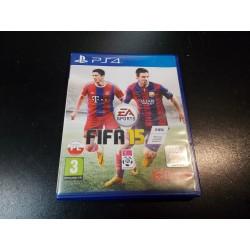 FIFA 15 - GRA Ps4 - Opole 0347