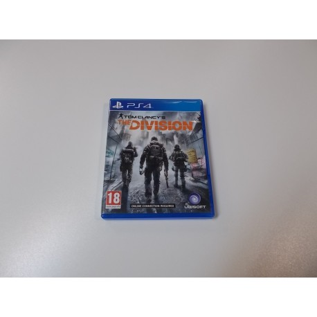 Tom Clancys The Division - GRA Ps4 - Opole 0474