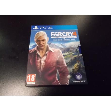 FarCry 4 Far Cry 4 - GRA Ps4 - Opole 0241