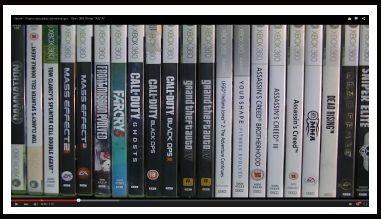 """YouTube Opole - Kupno,sprzedaż,wymiana gry - Xbox 360 Sklep """"ALFA"""""""