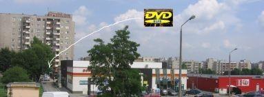 ALFA Wypożyczalnia płyt DVD